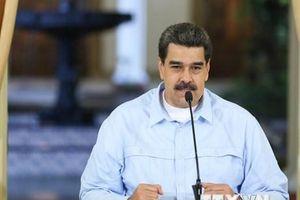 Tổng thống Venezuela xác nhận các cuộc tiếp xúc bí mật với Mỹ