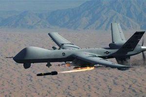 Máy bay quân sự MQ-9 Reaper của Mỹ bị bắn rơi tại Yemen