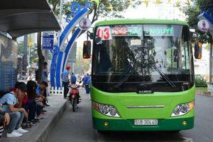 TP.HCM sẽ tăng hơn 1.000 chuyến xe buýt phục vụ khách dịp lễ 2/9