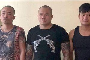 Khởi tố bị can Quang 'Rambo' cùng 4 đồng phạm về tội cưỡng đoạt tài sản