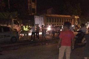 Danh tính đối tượng tấn công Tổ CSGT trong đêm trên đường Hồ Chí Minh