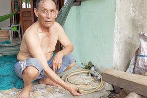 Dân 'khát' trầm trọng, Đà Nẵng họp khẩn, 'xin' nước từ thủy điện