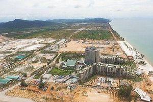 Kiên Giang: Xin ý kiến Bộ Chính trị lập Phú Quốc làm thành phố biển đảo đầu tiên