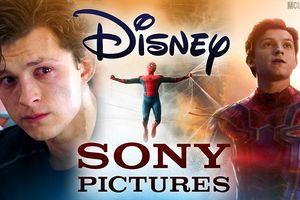 Xuất hiện phong trào 'đưa Spider-man về nhà' sau khi Sony - Disney 'trở mặt' và tách Người Nhện ra khỏi MCU
