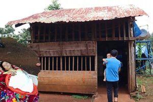 Xót xa gia cảnh 'không có miếng đất cắm dùi' của vợ chồng sản phụ bị taxi đuổi xuống đường khiến bé sơ sinh tử vong ở Bình Phước