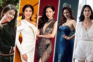 Fan tiếc nuối vì những người đẹp quá tuổi phải chấm dứt giấc mơ Miss Universe Vietnam 2019