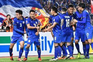 Danh sách sơ bộ đội tuyển Thái Lan tham dự vòng loại World Cup