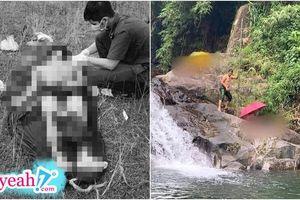 Lao xuống cứu bạn gái bị đuối nước, nam thanh niên lẫn bạn gái đều tử vong thương tâm