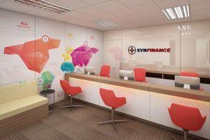Hai cá nhân dự chi ít nhất 220 tỷ đồng mua hơn 16 triệu cổ phần EVN Finance