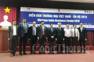 Doanh nghiệp Ấn Độ quan tâm, thúc đẩy hợp tác đầu tư và thương mại