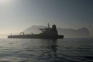 Iran đòi Anh bồi thường vụ siêu tàu dầu bị bắt oan ở Gibraltar