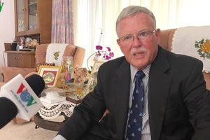 GS Carl Thayer: 'Di chúc của Chủ tịch Hồ Chí Minh là một di sản'