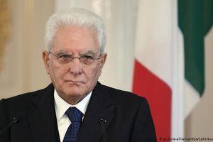 Tổng thống Italy nỗ lực đưa đất nước thoát khủng hoảng chính trị
