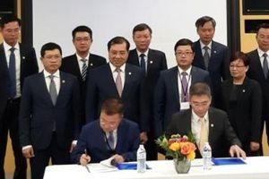 Đà Nẵng ký ghi nhớ hợp tác với 3 công ty Hoa Kỳ