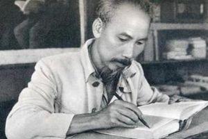 6 bài học lớn qua 50 năm thực hiện Di chúc của Bác