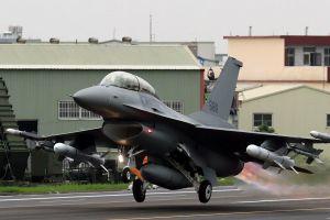 Uy lực mẫu chiến cơ Mỹ nhất quyết bán cho Đài Loan bất chấp cảnh báo từ Trung Quốc
