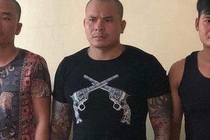 Quang 'Rambo' bị khởi tố tội cưỡng đoạt tài sản