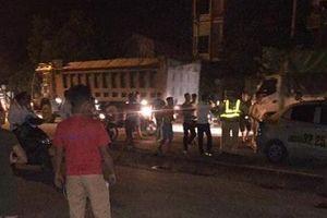 Danh tính đối tượng đánh CSGT nhập viện trong đêm trên đường Hồ Chí Minh