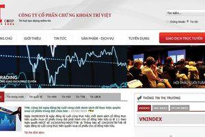 Chứng khoán Trí Việt (TVSC) phát hành 24 triệu cổ phiếu tăng vốn