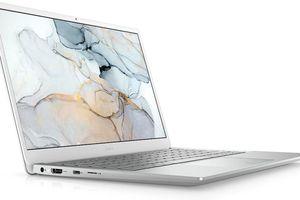 Ra mắt Laptop Dell Inspiron 13 7391-Series siêu nhẹ: CPU thế hệ 10 và GPU rời