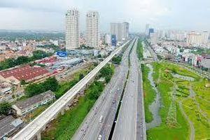 TP Hồ Chí Minh dự kiến hoàn thiện 2 tuyến metro vào năm 2025