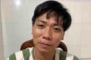 Gã trai quay 8 clip khi dâm ô bé gái ở Sài Gòn