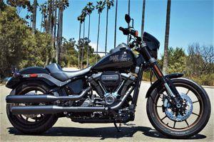 Harley-Davidson trình làng 4 phiên bản xe mới bên cạnh môtô điện