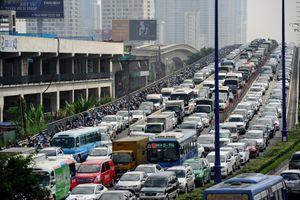 Sở GTVT lên tiếng về việc thu phí vào trung tâm Sài Gòn