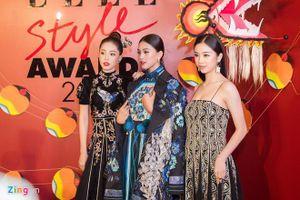 Tiểu Vy, Hoàng Thùy Linh và dàn sao nữ khoe sắc trên thảm đỏ