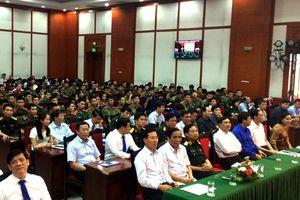 Phát động Cuộc thi trắc nghiệm 'Tìm hiểu 90 năm lịch sử vẻ vang của Đảng Cộng sản Việt Nam'