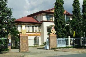 Kỷ luật về Đảng đối với nguyên Viện trưởng VKSND vì có nhiều sai phạm
