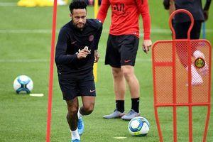 PSG quá 'rắn' với Neymar