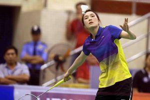 Vũ Thị Trang không thể vào tứ kết giải cầu lông vô địch thế giới