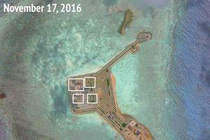 Vì sao Trung Quốc liên tục ngụy biện trong vấn đề biển Đông?