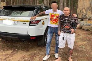 Sự thật về 'thương vụ' giữa Huấn Hoa hồng và Quang Rambo