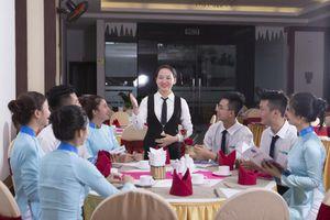 Nâng sức cạnh tranh cho nhân lực ngành du lịch