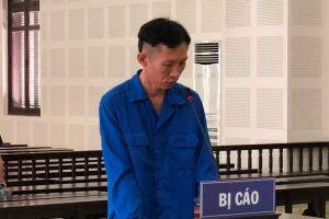 Đà Nẵng: Chồng ôm mìn dọa giết vợ vì ghen tuông