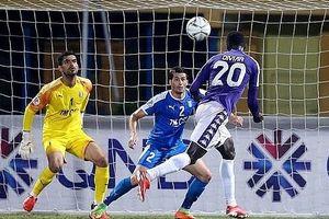 V-League vượt qua Malaysia trên bảng xếp hạng các giải đấu châu Á