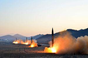 Triều Tiên đã chế tạo được đầu đạn hạt nhân thu nhỏ?