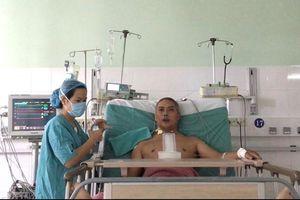Một bệnh nhân hồi sinh 'thần tốc' sau ca ghép tim xuyên Việt