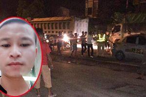 Vi phạm giao thông xin không được, 'ma men' lao vào tấn công CSGT
