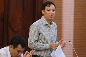 Bộ Nông nghiệp đề nghị lập thêm Quỹ Phòng chống thiên tai ở T.Ư