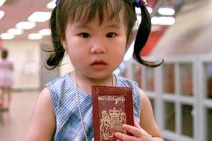 Hộ chiếu hải ngoại Anh giúp ích gì cho Simon Cheng đang bị tạm giữ?