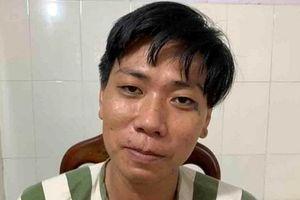 TP HCM: Bắt giữ kẻ dâm ô thiếu nữ trong quán cà phê