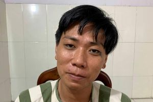 TP HCM: Gã bảo vệ dâm ô với thiếu nữ ở cà phê chòi rồi quay lén