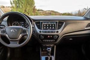 Hyundai Accent 2020 giá 353 triệu đồng được trang bị những gì?