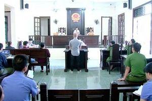 Tòa chấp nhận kháng nghị của Viện Kiểm sát về xử lý vật chứng