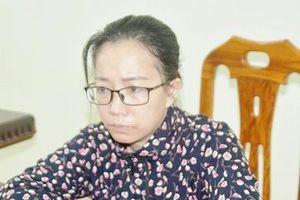 Nữ nhân viên ngân hàng ở Nghệ An lừa đảo hơn 5 tỷ đồng như thế nào?