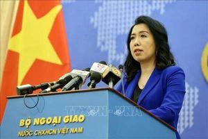 Việt Nam sẽ diễn tập với Mỹ và ASEAN vào đầu tháng 9