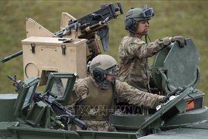 Đức chi 270 triệu USD hỗ trợ quân đội Mỹ